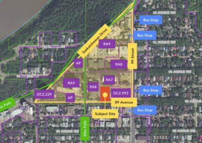 Radnus Developments: Mid-rise Multi-unit Housing in Strathcona